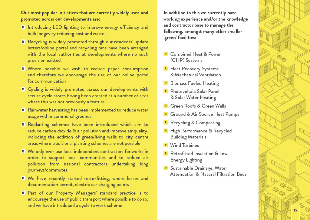 Realty Management's Brochure Page 15