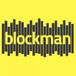 Blockman logo