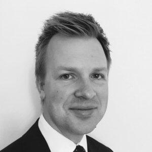 Daniel Pollard, MIRPM AssocRICS - Managing Director