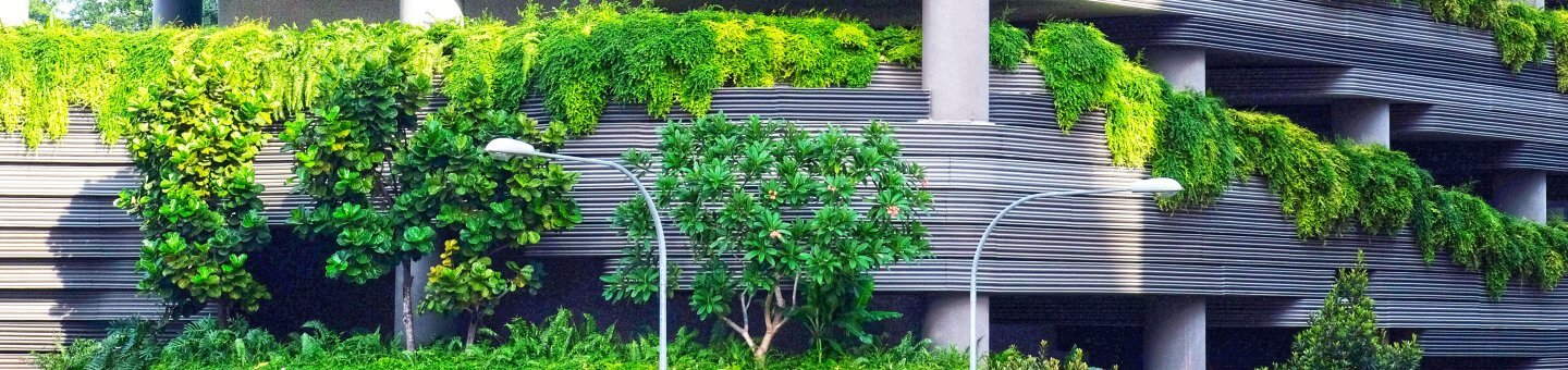 A Sustainable Property Management Company